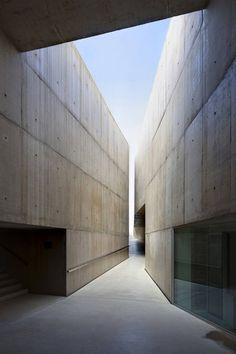 Museu de Foz Côa | Camilo Rebelo