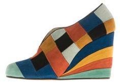 The Shoe Edit: Salvatore Ferragamo Vintage Collection