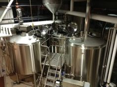 Ten Legal Steps You Need to Open a Brewery