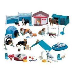 Constructive Playthings Dog Academy Playset by Constructive Playthings, http://www.amazon.com/dp/B00154QBPI/ref=cm_sw_r_pi_dp_WWr7qb1JMG8AF