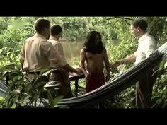 Documentário: Expedição Nazista na Amazônia (Vale do Jari) 1935