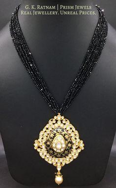Gold jewelry Shop Design - Gold jewelry Indian With Weight - Gold jewelry Outfits - Rose Gold jewelry Combination Bead Jewellery, Pendant Jewelry, Beaded Jewelry, Enamel Jewelry, Bridal Jewelry, Cartier Jewelry, Jewelry Necklaces, Black Diamond Jewelry, Rose Gold Jewelry