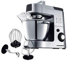 """Mixer cu bol Heinner Master Collection HPM-1500XMC, 1500 W, Bol 5.5 l , 6 Viteze, Argintiu/Negru. Afisajul mixerului Heinner Master Collection HPM-1500XMC este unul tip LED, observand mai usor astfel treapta de viteza selectata. In ajutor iti vine si sistemul antialunecare, nu se va misca sau vibra pe masa in timp ce il folosesti.  Atat pe noi cat si pe Chef """"Catalin Scarlatescu"""" acest produs ne-a convins ca este unul de top si ca isi merita banii. Kitchen Aid Mixer, Kitchen Appliances, Kitchenaid, Led, Diy Kitchen Appliances, Home Appliances, Kitchen Gadgets"""