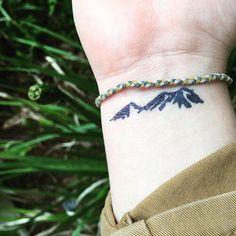 Mtn. Tiza - inkbox tattoo - 5