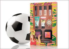 Benefit Cosmetics - beauty score! #benefitgals  Gutted - no delivery to the Channel Islands