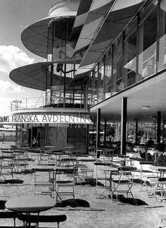 1930 GUNNAR ASPLUND paradise cafe.jpg (670×917)