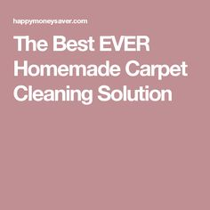 Diy carpet cleaner for a machine 1 gallon hot water 12 cup my secret recipe will have you so happy you tried it making your own carpet cleaning solution will save you money and clean your carpets amazingly solutioingenieria Images