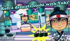 Free Amazon Android App of the day for 2/29/2016 only! Normally $2.99 but for today it is FREE! Crazy Cooking Chef FULL Product Features Play 4 realistic and educational cooking games for kids and toddlers! Have fun in 4 different locations: taco truck, Italian pizzeria, Japanese sushi restaurant and Chinese food kitchen! Play with 4 adorable chefs: Marta from Mexico, Grazia from Italy, Lin from China and Yuki from Japan! Learn about traditional food and make 4 national meals>>>>