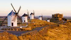 Castille de La Mancha, Spain    http://www.sunnyrentals.com/search/spain/castille-la-mancha/r2593111