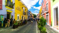 The Ultimate Puebla City, Mexico Travel Guide – Johnny Africa Places To Travel, Places To Go, Travel Destinations, Tourist Agency, Italy Vacation, Mexico Travel, Africa Travel, Romantic Travel, Travel Guide