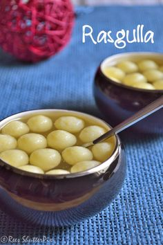 Rasgulla Sweet Recipe
