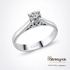 #Altınkaynak - #Mücevher - #Pırlanta - #Altın - #Yüzük #Diamond - #Gold - #Ring Band Engagement Ring, Diamond Solitaire Rings, Bridal Sets, Ring Designs, Wedding Bands, Jewellery, Classic, Derby, Jewels