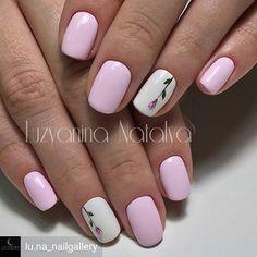 Uñas Burgundy Nail Designs, Gold Nail Designs, Burgundy Nails, Best Nail Art Designs, Purple Nails, Nails 2018, Aycrlic Nails, Cute Nails, Hair And Nails