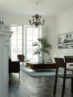Urban appartment | Inspirations Area