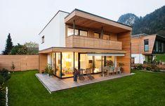 Einfamilienhaus W. | HVW Architekten