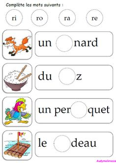 french lessons * french lessons + french lessons for beginners + french lessons for kids + french lessons worksheets + french lessons for kids free printable + french lessons for adults + french lessons for kids teaching + french lessons learning French Flashcards, French Worksheets, Alphabet Worksheets, French Language Lessons, French Lessons, Maternelle Grande Section, French Articles, French For Beginners, French Classroom