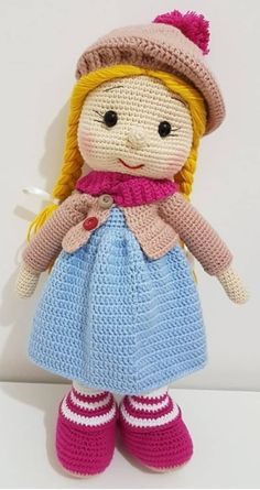 Free and This Year Best Amigurumi Patterns For Your Kids Part 40 ; amigurumi for beginners; amigurumi for beginners; Doll Amigurumi Free Pattern, Crochet Shoes Pattern, Crochet Mandala Pattern, Crochet Dolls Free Patterns, Crochet Flower Patterns, Amigurumi Doll, Doll Patterns, Crochet For Kids, Free Crochet