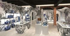 Louis Vuitton: pop-up store uomo a Milano - È nato a Milano il primo pop-up store italiano firmato Louis Vuitton e dedicato alla collezione uomo Primavera-Estate 2017. - Read full story here: http://www.fashiontimes.it/2017/01/louis-vuitton-pop-up-store-uomo-milano/
