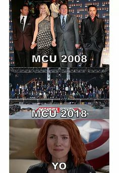 That pic exploded my heart...#10years #epic