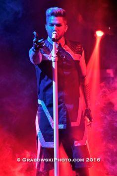 Chicago - Adam Lambert