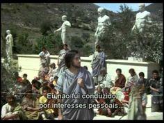 SÓCRATES - Com direção do mestre italiano Roberto Rossellini, esta superprodução européia é a cinebiografia de Sócrates, um dos maiores filósofos da humanidade.