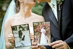 too bad pinterest wasn't around when i got married :( i SOOOO would have done this!!!!