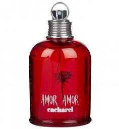 Tout sur le parfum Amor Amor de Cacharel | Leader Parfum