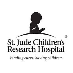 Jude Children's Research Hospital logo Self Defense Women, Above Couch, Charitable Donations, Childhood Cancer, Pbteen, Childrens Hospital, West Elm, Pediatrics, Research