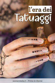Come abbiamo scoperto questa arte? Da quanti secoli ci accompagna?  Scopri la storia dei Tatuaggi... #tatoo #tatuaggio #fioredilotto #trend Rings For Men, Womens Fashion, Jewelry, Tatoo, Art, Men Rings, Jewlery, Bijoux, Women's Fashion