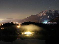 24.10.2014 - Abendstimmung @ Oberstdorf, Oberallgäu, Bayern (DE)