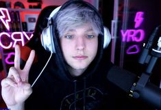 Cry Youtube, Jack Frost, Streamers, Crying, Crushes, Cry Cry, Models, Happy, Real People