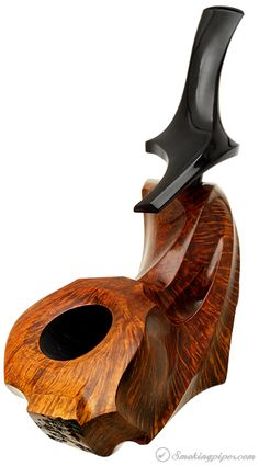 Alex Florov Smooth Freehand with Plateau (Alex Florov & Hiroyuki Tokutomi Collaboration) (Slonim) Tobacco Smoking, Tobacco Pipes, Smoking Pipes, Wooden Pipe, Meerschaum Pipe, Clouded Leopard, Pipes And Cigars, Fire Art, Up In Smoke