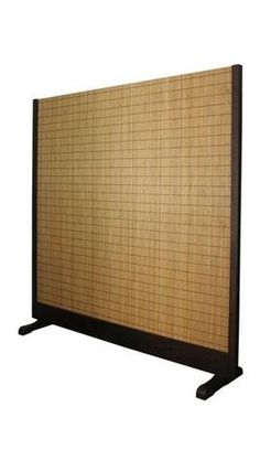 Divide a larger space or add privacy in style with the Oriental Furniture Take Bamboo Room Divider . This freestanding screen is made of woven bamboo. Furniture Ads, Furniture Dolly, Funky Furniture, Cheap Furniture, Luxury Furniture, Office Furniture, Bamboo Furniture, Furniture Movers, Furniture Upholstery