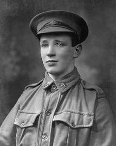 WWI, 21 Nov 1916, Pt Ernest J Sweet died of wounds at No 38 Casualty Clearing Station, Western Front. ©IWM(HU 118810)