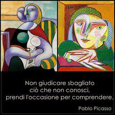 Pablo Picasso Citazioni