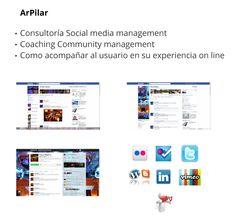 Social Media Management.  Community Management.  Análisis, contextualización e interpretación de métricas. Manejo de contingencias.
