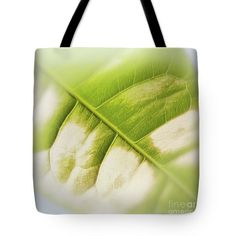 Partly Faded Leaf Soft Tote Bag by Sverre Andreas Fekjan. The tote bag is machine washable, available in three different sizes, and includes a black strap for… All About Fashion, Bag Sale, Tote Bags, Women's Fashion, Awesome, Black, Design, Art, Kunst