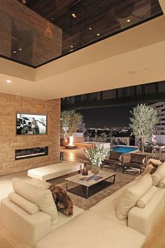 Bowery Penthouse: Interior Architecture