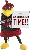 Gamecocks: There are just 10 hours left to join Cocky's Countdown and show your support for every undergraduate student on campus. Can you help us beat the clock and meet our goal?    Be sure to tune into 107.5 The Game tonight at 7 p.m. to hear from Coach Steve Spurrier and learn more about Cocky's Countdown!