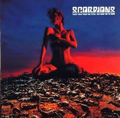 Scorpions - Deadly Sting: The Mercury Years 156:22m (US release) - 1997