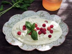 Hemgjord glass | Recept från Köket.se