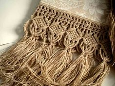 manuale di rete a mòdano e galleria di creazioni e merletti di Roselena Valli