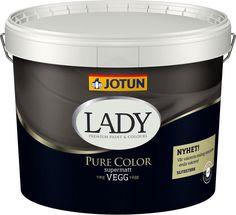 Jotun Lady Pure Color 9 liter