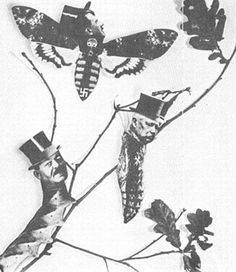 """""""Metamorphose."""" by John Heartfield (Culture - Painting/Drawing/Etching)   Facing History and Ourselves"""