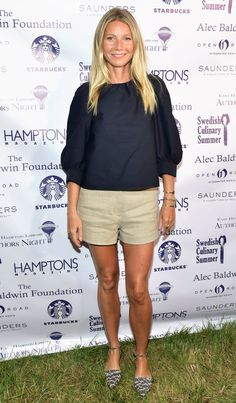 gwyneth paltrow outfits best outfits - Page 48 of 100 - Celebrity Style and Fashion Trends Cool Outfits, Summer Outfits, Casual Outfits, Looks Chic, Gwyneth Paltrow, Celebrity Look, Summer Looks, Her Style, Casual Chic