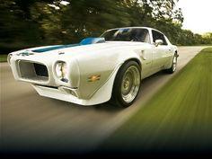 1970 Pontiac Firebird Esprit