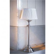 Lampenvoet Rivièra Maison Apartment Lamp Silver