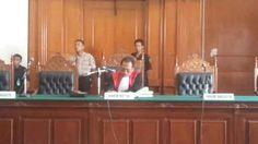 Sidang Perdana Pra Peradilan La Nyalla Digelar
