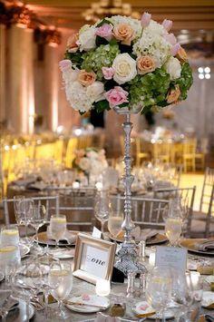 Event Design Michele Damon Events Photo by Michael Clark (Baltimore) Flowers Da Vinci Florist.