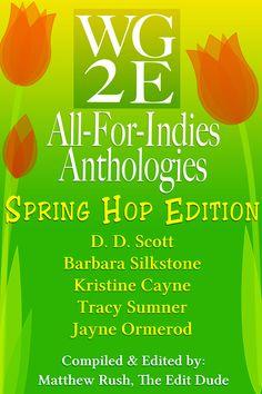WG2E Spring Hop Anthology
